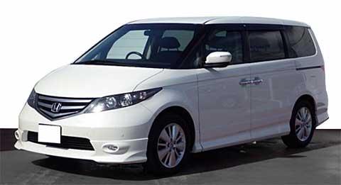 不人気車 ミニバン 3